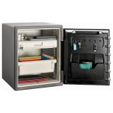 Master Lock Fire & Water Safes