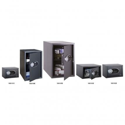 Phoenix Rhea Electronic Safe
