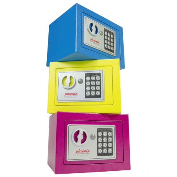 Phoenix Compact Home Safes