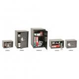 Phoenix Vela SS0800 Safes