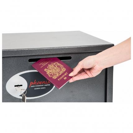 Letterbox Drop Safes