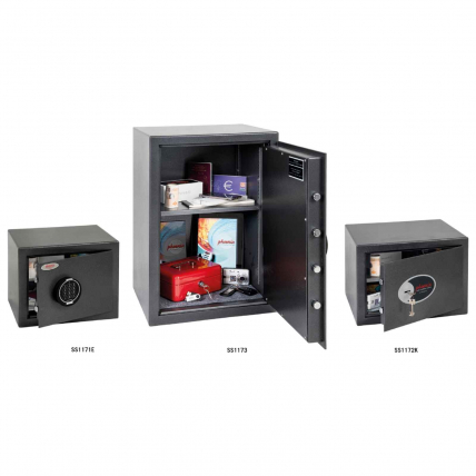 Phoenix Lynx £3000 Rated Safe