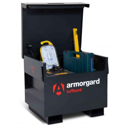 Site & Vehicle Tool Storage
