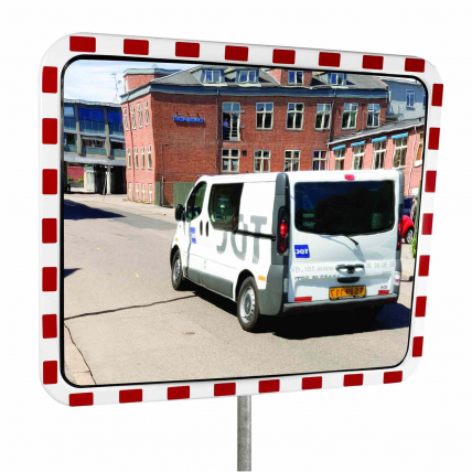 Dancop Traffic Mirrors