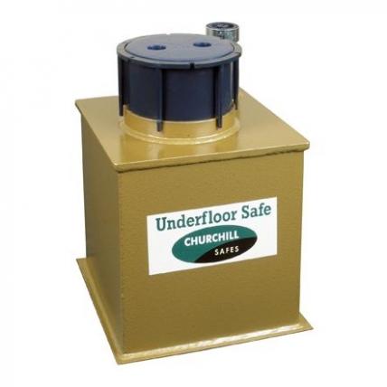 Churchill Vector Safes