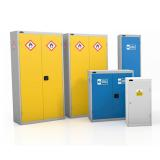 Flammable & COSHH Cabinets