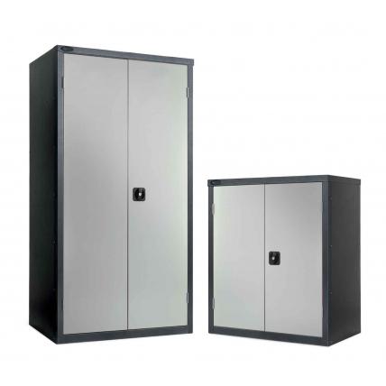 Probe Steel Cupboards