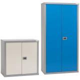 Bedford Heavy Duty Steel Cabinets