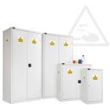 Probe Acid & Corrosive Cabinets