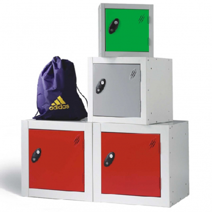 Probe Mini Lockers
