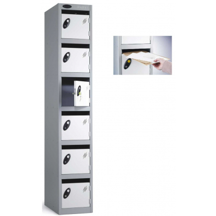 Probe Post Box Lockers