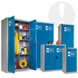 Probe PPE Cabinets