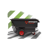 Armorgard Manual Handling