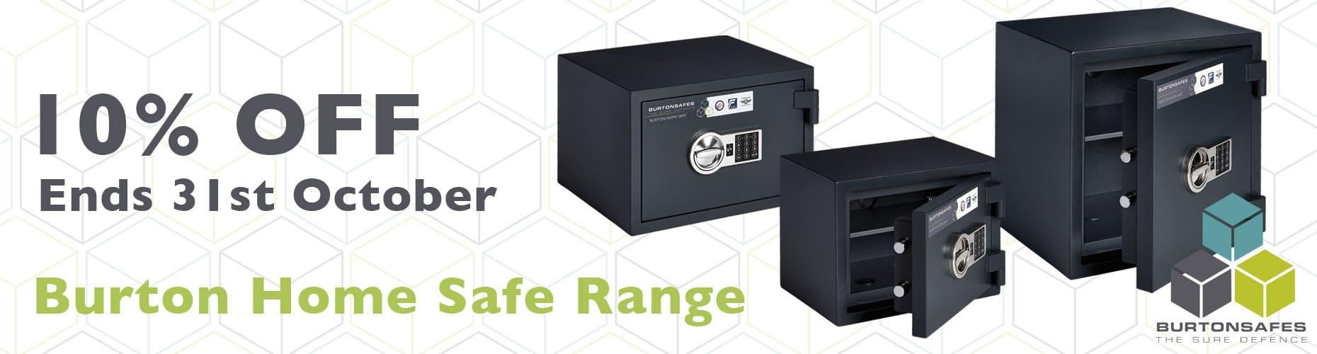 Eurograde 0 Safes - £6,000