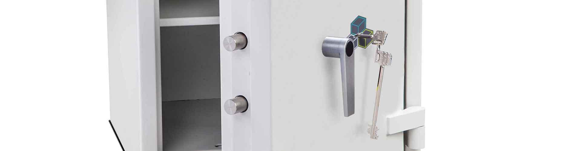 Key Locking Home Safes