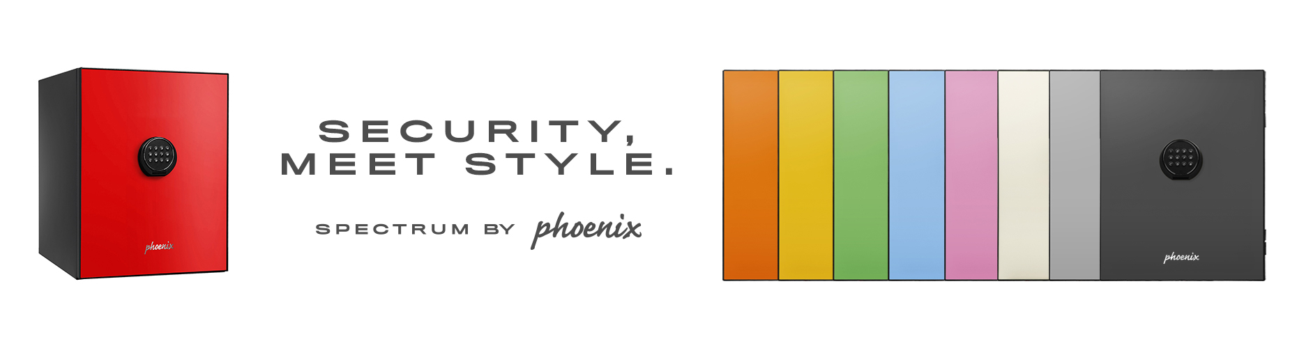 Luxury Safes - Fire and Security