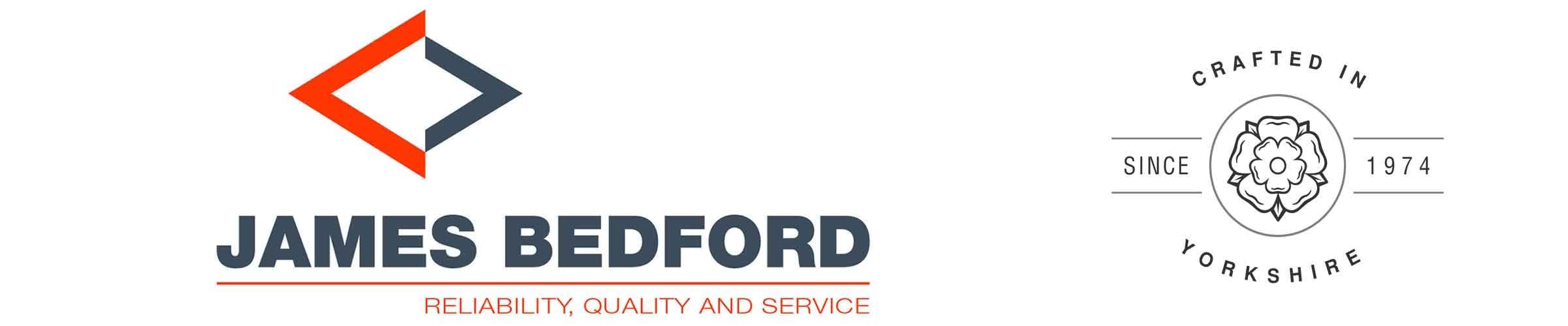 James Bedford Industrial Storage