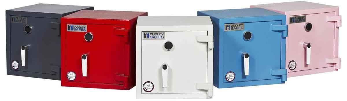 Dudley Harlech Lite S1 £2000