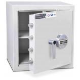 Burton Eurovault Aver 2E Electronic Grade 1 Security Safe