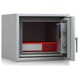 Fire Security Safe £4000 Key lock | De Raat DRS Combi-Fire 1K