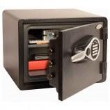 Phoenix Titan Aqua FS1291E Digital Fire Water Safe 24Ltr