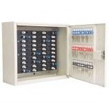 Key Tracking 50 Key Storage Cabinet | Digital Lock