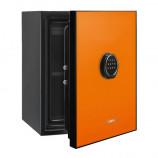 Phoenix Spectrum LS6001EO Orange Luxury Fire Security Safe