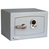 Securikey Mini Vault Gold 0K £4,000 Key Lock Safe