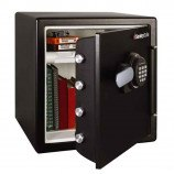 Sentry SFW123FTC Electronic 1 Hour Fire Water Safe