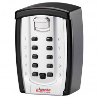 Phoenix Key Store KS0003C Digital Key Safe with Cover