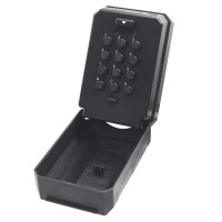 Keysecure KSC2K Sturdy Push Button Outdoor Key Safe