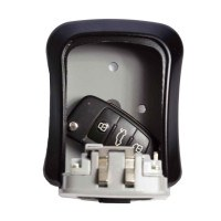 KeySecure KSC3K Mini Outdoor Combination Key Safe