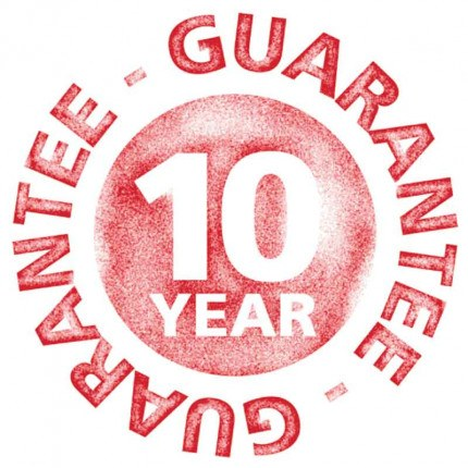 Probe UltraBox Plus10 year Warranty