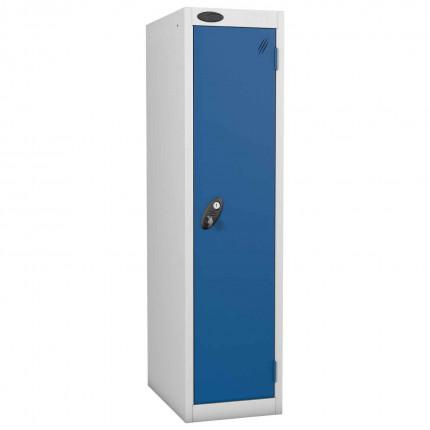 Probe Golf Bag Storage Locker | Key Locking | Blue Door