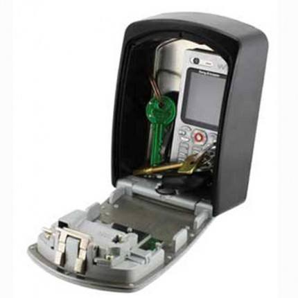 Large Key Safe for larger keys or small bunches of keys - Master Lock 5403
