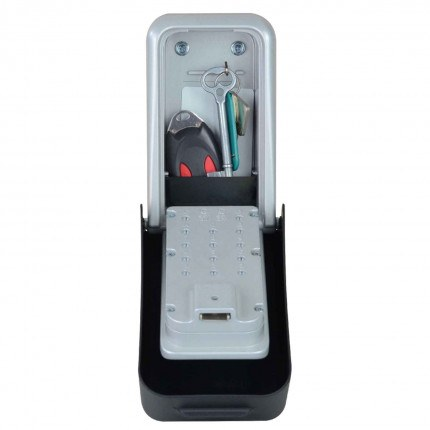 Master Lock 5426 High Security Programmable Push Button Key Safe