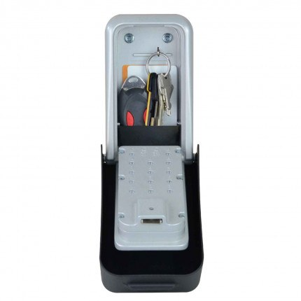 Master Lock 5426EURD High Security Large Key Safe