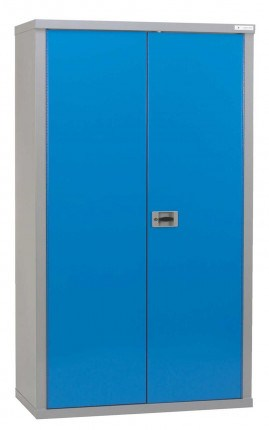 Bedford 80824 Heavy Duty Welded Cabinet 1800x1200x450