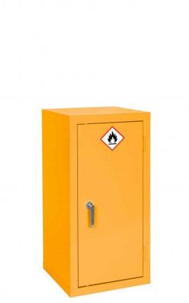 Flammable Hazardous Low 1 Door Cabinet - Bedford 944
