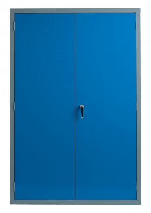 Bedford 88W824 Fully Welded 2 Door Extra Wide Steel Cabinet