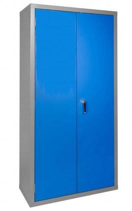 Medium Duty Fully Welded Steel Cabinet 1830x915x460 - Bedford 88W894
