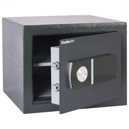 Chubbsafes AlphaPlus 2E | Electronic Security Safe | Safe