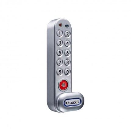 Securikey KC150ZECLIP54 Electronic Cam Lock