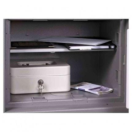 Burton Amario 1E Grade 3 Electronic Security Safe £35K shelf