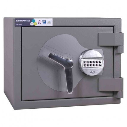 Burton Amario 1E Grade 3 Electronic Security Safe £35K