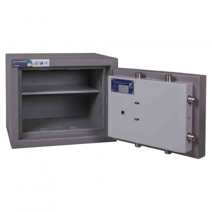 Burton Amario 1E Grade 3 Electronic Security Safe £35K empty