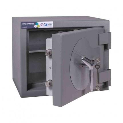 Burton Amario 1E Grade 3 Electronic Security Safe £35K