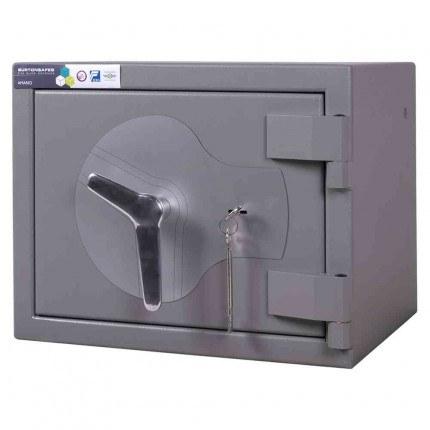 Burton Amario 1E Grade 3 Electronic Security Safe £35K - door closed