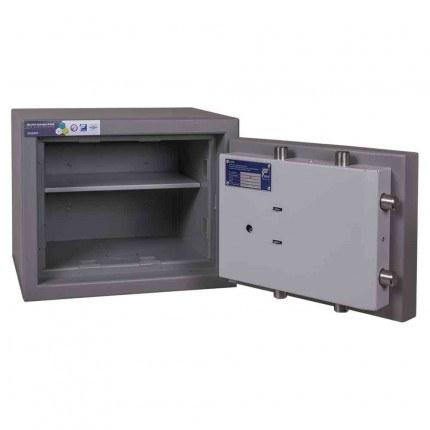 Burton Amario 1E Grade 3 Electronic Security Safe £35K empty