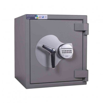 Burton Amario 2E Grade 3 Electronic Security Safe £35K closed